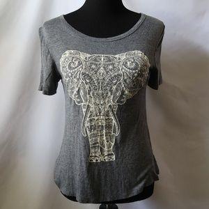 Tops - Elephant Shirt